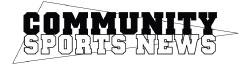 Community Sports News